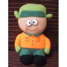 Peluche Kyle De Van De Walle De 16 Cm - South Park