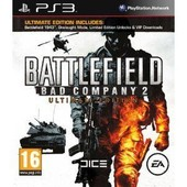 Battlefield Bad Company 2 Ultimate Edition - Import Uk