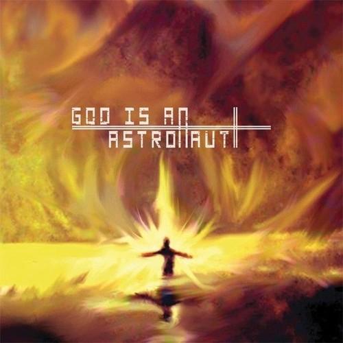 God Is An Astronaut Age Of The Fifth Sun