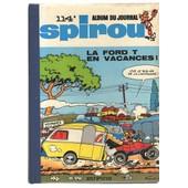 Album Du Journal De Spirou N�114