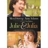 Julie Et Julia de Nora Ephron