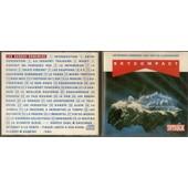 Skycompact - Bandes Annonces De Skyrock 1985/1987 Collector