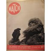 Paris Match. 1er Fevrier 1940. Les Finlandais Sont Aussi Soldats de Paris Match