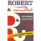 Dictionnaire Francais - Neerlandais de VAN DALE, ROBERT