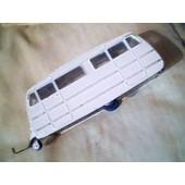 Dinky Toys 811 - Caravane