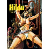 Hilda Tome 3 de KOVACQ
