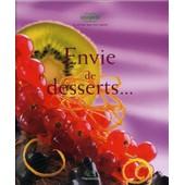 Envie De Desserts... de vorwerk thermomix
