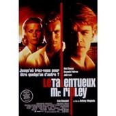 Le Talentueux Mr Ripley - De Anthony Minghella Avec Matt Damon, Gwyneth Paltrow, Jude Law - Affiche De Cin�ma Originale - Format 120x160 Cm
