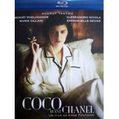 Coco Avant Chanel Blu Ray de Anne Fontaine