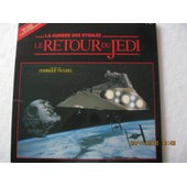 Star Wars - Le Retour Du Jedi - John Williams-George Lucas-Dominique Paturel