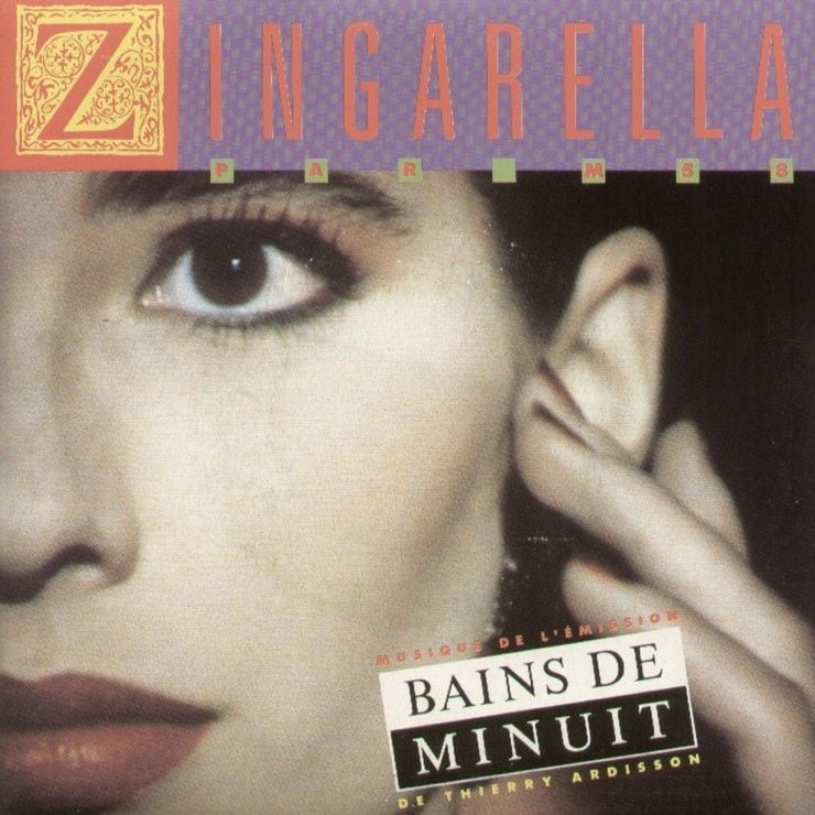 Zingarella Vocal G. Verdi Arrangement E. Roda Gil Version Instrumentale Musique De L
