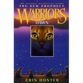 Dawn (Warriors: The New Prophecy, Book 3) de Hunter