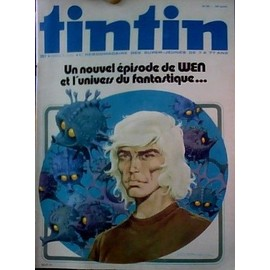 Tintin N� 50 : 29e Ann�e / Monsieur Manflower