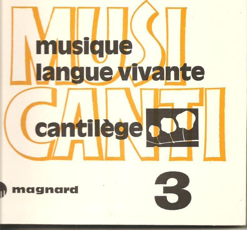 Musicanti N. - 3. 4e de Dehan