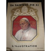 L'illustration Hors-S�rie N� 0 : Sa Saintet� Pie Xii - 1857-1939