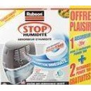 Absorbeur Rubson Stop Humidite 40 m� + 4 Recharges 18.00 €
