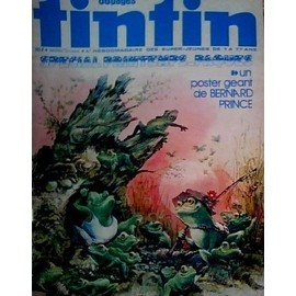 Tintin N� 13 : 30e Ann�e Periodique Edition Belge