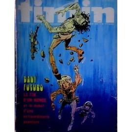 Tintin N� 14 : 30e Ann�e Periodique Edition Belge