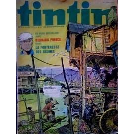 Tintin N� 15 : 30e Ann�e Periodique Edition Belge
