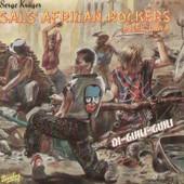 Di-Guili-Guili (Abel Lima) 3'19 / Di-Guili-Guili (Abel Lima) 3'50 Version Instrumentale - Sal's African Rockers Abel Lima Serge Kruger