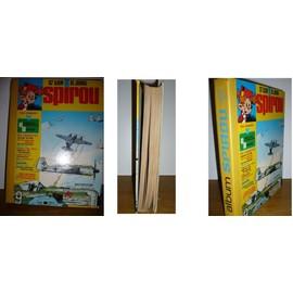 Album Du Journal De Spirou N�137