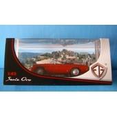 Alfa Romeo Spider 1300 Junior 1970 Edison 1/43 Rosso