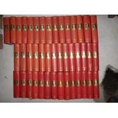 L'oeuvre Compl�te De Victor Hugo (43 Volumes Reli�s) de Victor Hugo