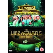 The Life Aquatic [Import Anglais] (Import) de Wes Anderson