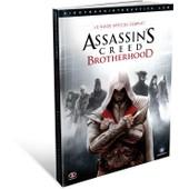 Assassin's Creed Brotherhood - Guide Officiel Complet de Zy Nicholson