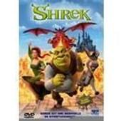 Shrek - �dition Collector de Andrew Adamson