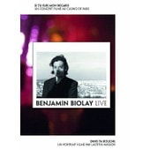 Benjamin Biolay Live de Laetitia Masson