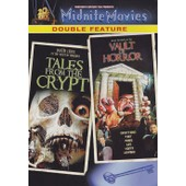 Tales From The Crypt / The Vault Of Horror de Freddie Francis, Roy Ward Baker