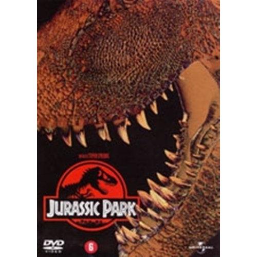 JURASSIC PARK (DVD)