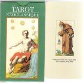 Tarot Neoclassique 1810 - 78 Cartes