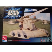 Star Wars Tank Trade Federation