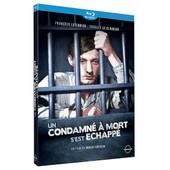 Un Condamn� � Mort S'est Echapp� - Blu-Ray de Robert Bresson