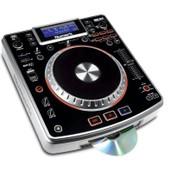 Numark NDX 800 - Lecteur CD MP3 USB