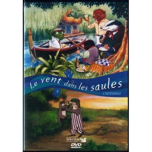 LE VENT DANS LES SAULES - VOL 2 (DVD)