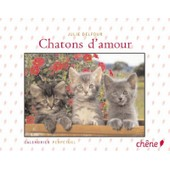 Calendrier Perp�tuel Chatons D'amour, Editions Du Ch�ne