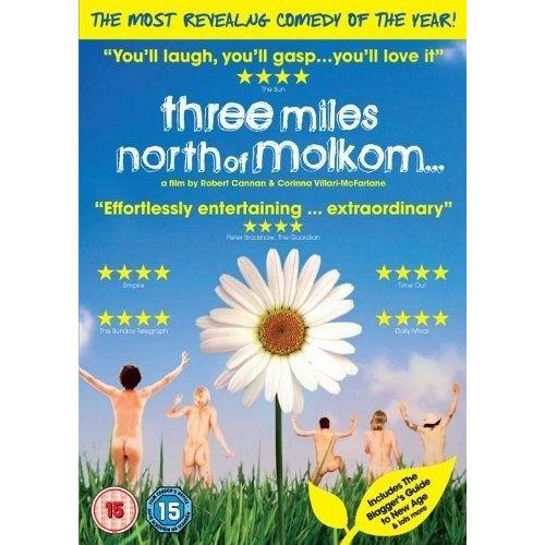 THREE MILES NORTH OF MOLKOM... [IMPORT ANGLAIS] (IMPORT) (DVD)