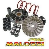 Variateur Malossi Mhr Aprilia Yamaha Mbk Booster Ovetto