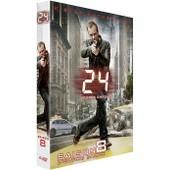24h Chrono Saison 8 de Brad Turner
