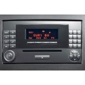 Audio 20 CD MF2321 - Autoradio pour Mercedes CLS (W219) et Classe E (W211)