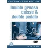 Double Grosse Caisse & Double P�dale de Nemour, Christian