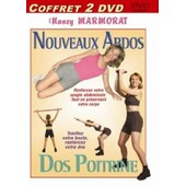 Coffret Body Training : Nouveaux Abdos + Dos Poitrine - 2 Dvd (Coffret De 2 Dvd)