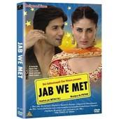 Jab We Met de Imtiaz Ali