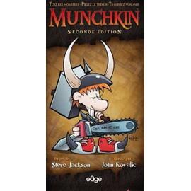 Munchkin Version Fran�aise
