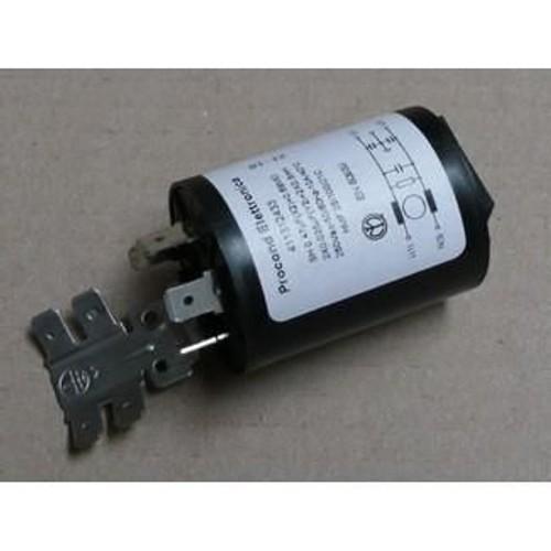 Ariston Filtre antiparasites lave linge indesit w124xnl