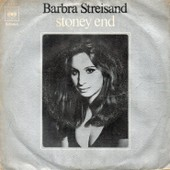 Stoney End / Estare En Casa - Barbara Streisand