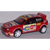 Toyota Corolla Wrc Rallye Monza 2004 - Miniature 1/43�me